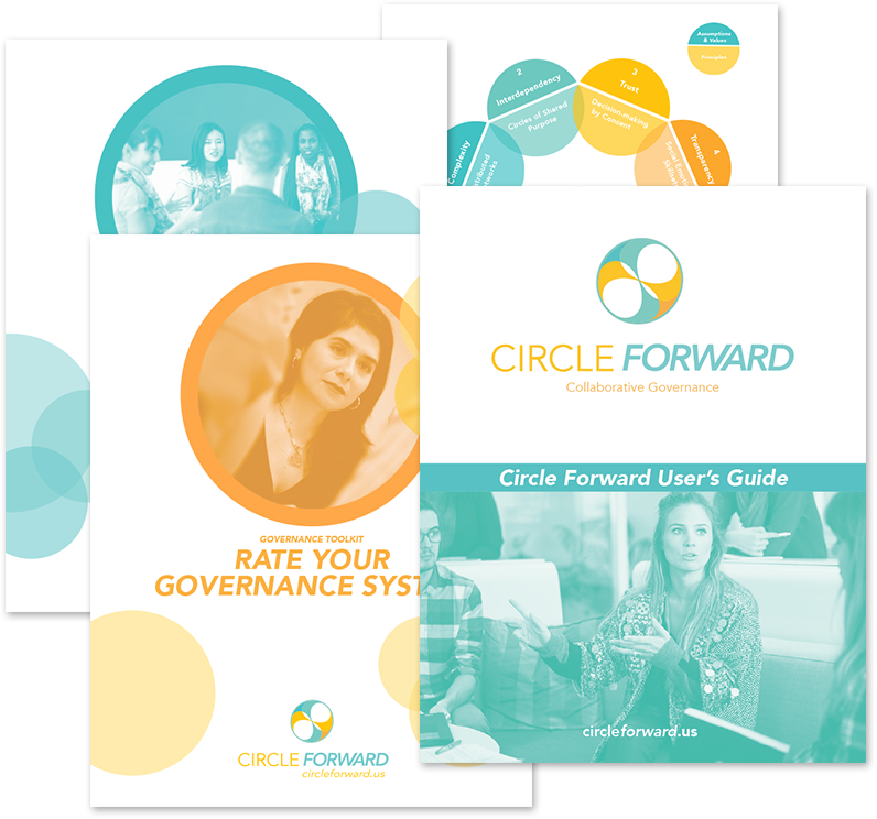 Circle Forward Starter Kit
