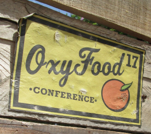 OxyFood Conference
